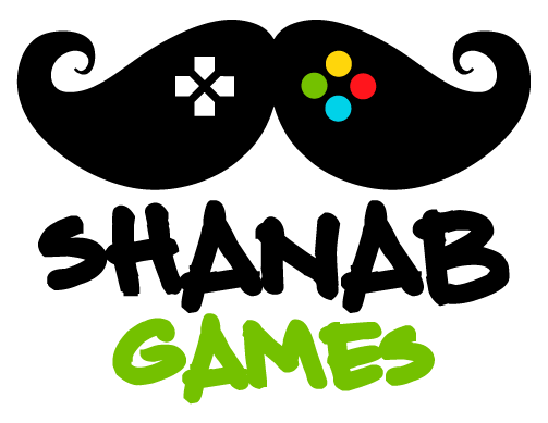 Shanab Games